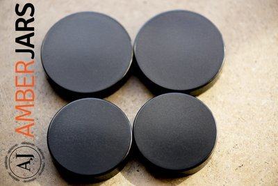 58mm Bakelite Lid (LID ONLY)