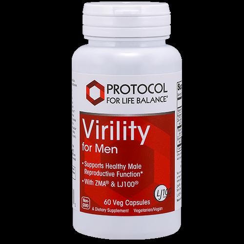 Virility for Men