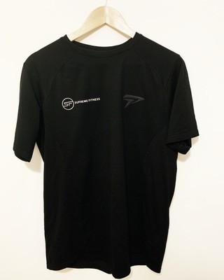 Essential Fitted T-Shirt