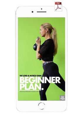 Beginner Plan