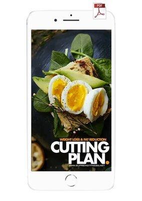 Personalised Cutting Plan