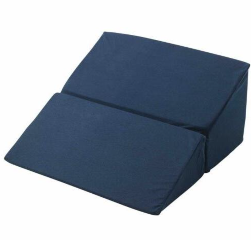 Bed Wedge Folding