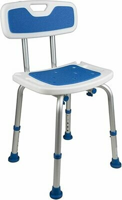 Shower/Tub Bench Chair