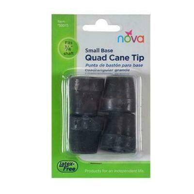 Cane Tips Quad