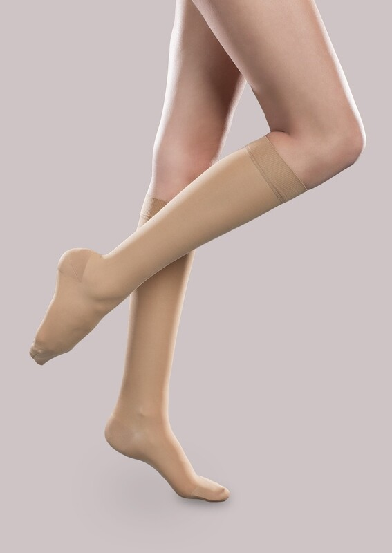 Compression Sock By Therafirm 15-20 mmHg Knee High