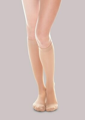 Compression Socks By Therafirm 20-30 mmHg Knee High