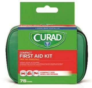 First Aid Kit 75 PCS