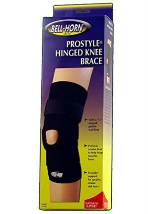Knee Brace  ProStyle Stabilized