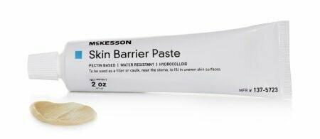 Skin Barrier Paste  2oz.