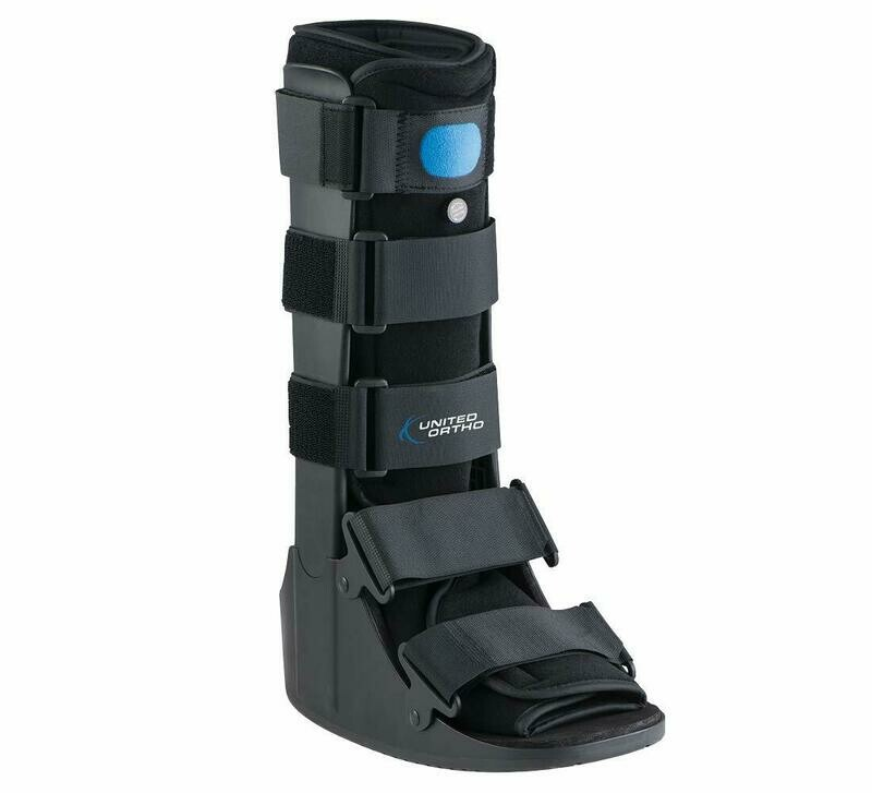Walking Boot Air Cam