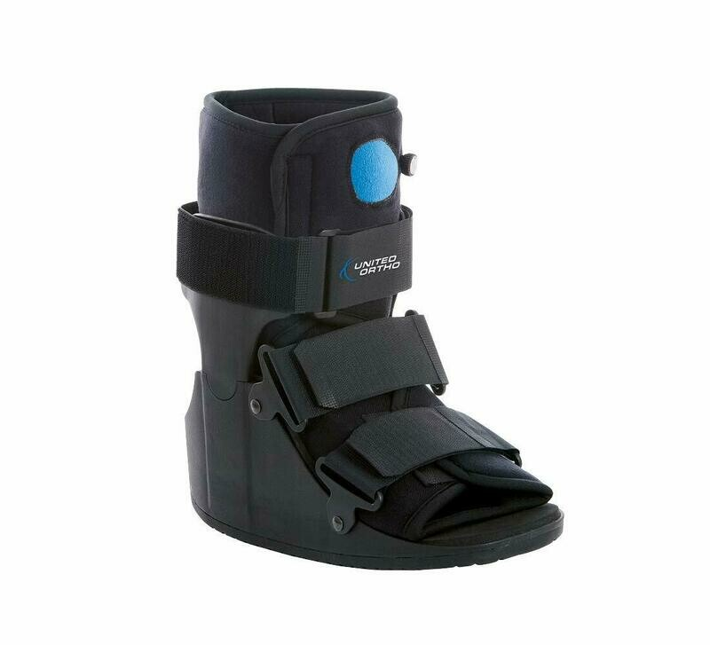 Walking Boot - Short  Air Cam