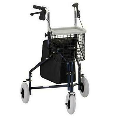 Rollator 3 Wheel