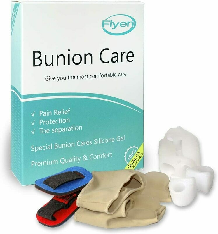 Bunion Care