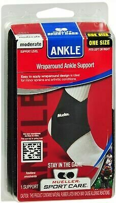 Ankle Support Wraparound
