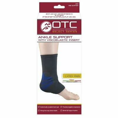 Ankle Support  Pull Over