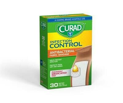 Bandages  Infection Control