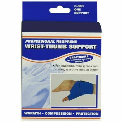 Wrist-Thumb Support OTC