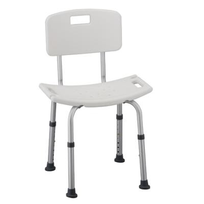 Shower Chair With Back (Drive)
