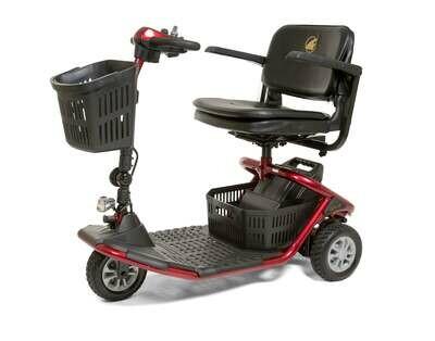 Lite Rider 3 Wheel