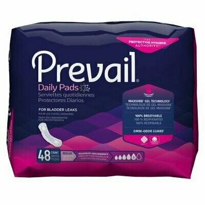 Prevail Pads 48