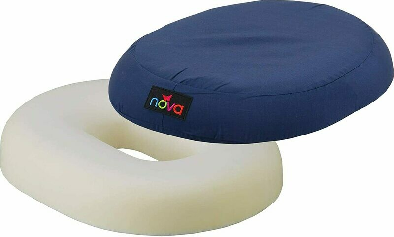 Donut Pillow Seat Cushion (NOVA)