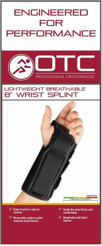 Wrist Support OTC