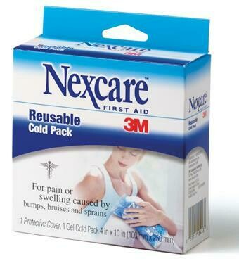 Cold Pack Nexcare