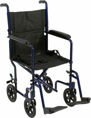 Transport Chair Lightweight (BUY)