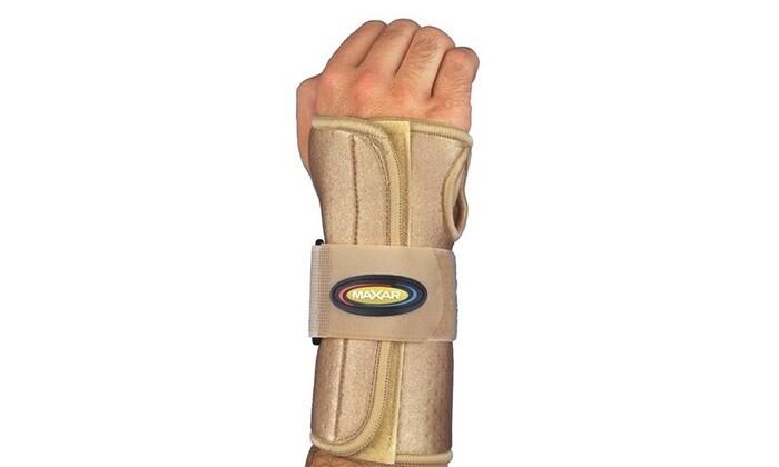 Wrist Splint (Maxar)