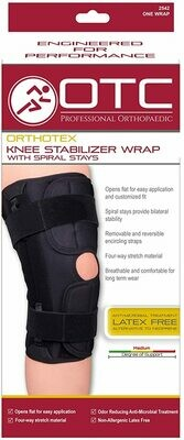 Knee Stabilizer Wrap  (2542)