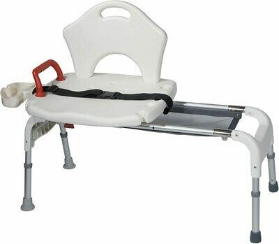 Transfer Bench Folding Universal Sliding