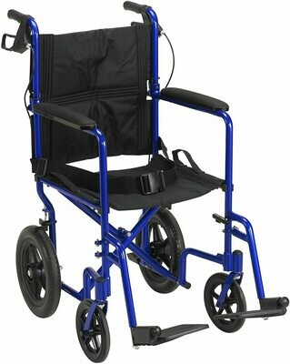 Transport Chair (Drive)
