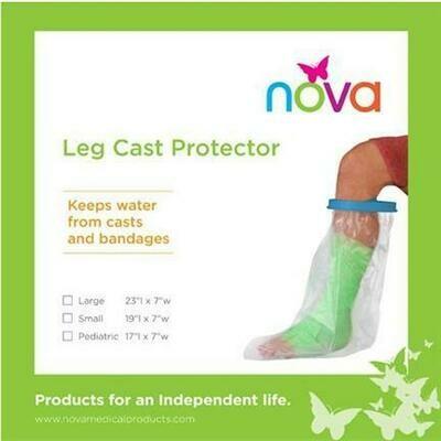 Leg Cast Protector
