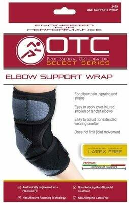Elbow Support Wrap (OTC)