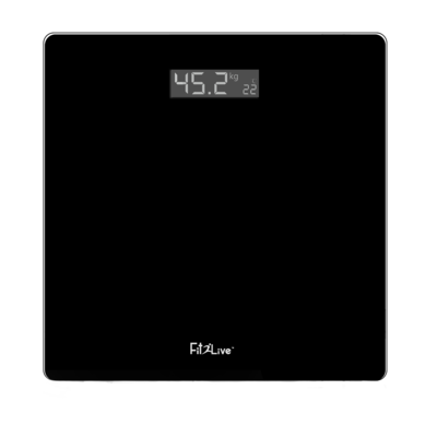 Fit2Live Scale