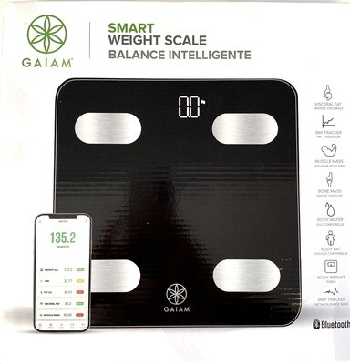 Smart Weight Scale Balance Intelligente