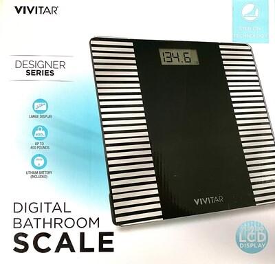 Vivitar Digital Scale