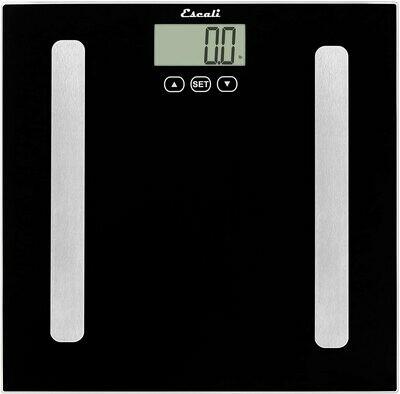 Escali Body Composition Scale