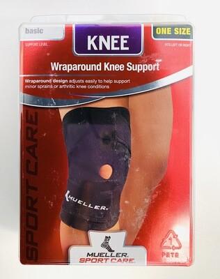 Knee Support Wraparound (Mueller)
