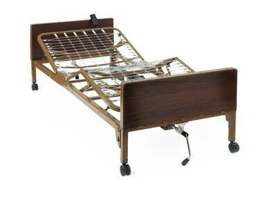 Basic Homecare Hospital Bed