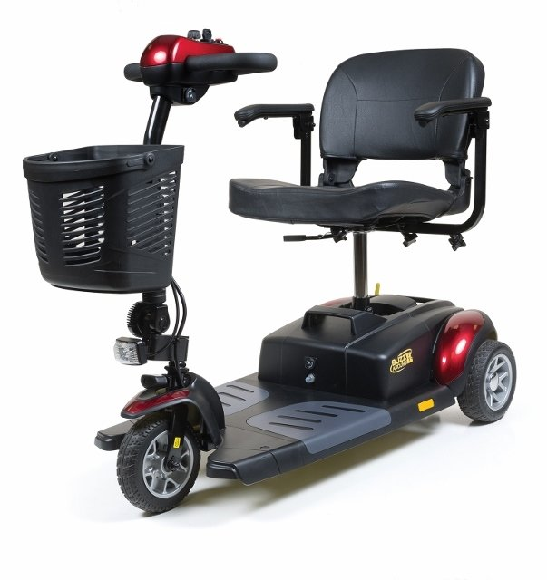 BuzzAround  Lite 3 Wheel