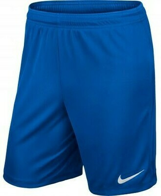 SHORT ADULTE NIKE CHAMBOURCY FOOTBALL