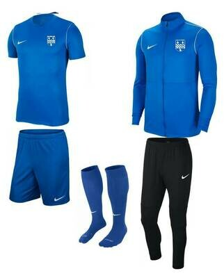 PACK ENFANT NIKE CHAMBOURCY FOOTBALL