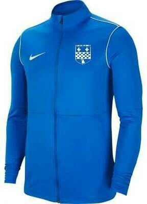 VESTE SURVETEMENT PARK20 ADULTE NIKE CHAMBOURCY FOOTBALL