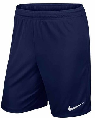 SHORT ADULTE NIKE VILLENNES FOOTBALL