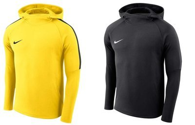 SWEAT CAPUCHE AC18 HOMME NIKE AMICALE EPERNON
