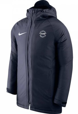 Parka AC18 adulte NIKE villennes football