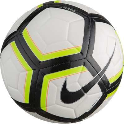 BALLON STRIKE TEAM NIKE BREUILLOISE FOOTBALL