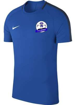 MAILLOT AC18 ADULTE NIKE FC BOISSY FOOTBALL