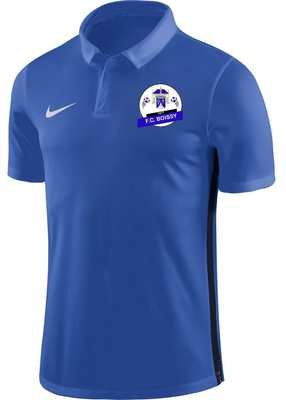 POLO AC18 ADULTE NIKE FC BOISSY FOOTBALL